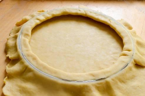 cours cap n1761 comment r233ussir une belle et bonne tarte