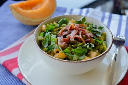 Salade_pois_cassés_melon_lardon (4 sur 4)