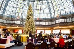 Printemps_Haussmann_Brasserie_Noël2015 (1 sur 9)