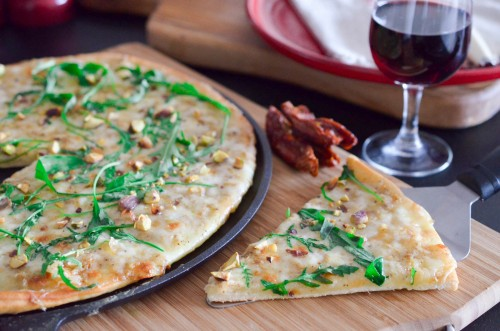 Pizza_Blanche_mozzarella_pistache (10 sur 10)