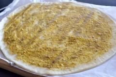 Pizza_Blanche_mozzarella_pistache (4 sur 10)