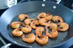 Crevettes_Nouvelle_Orléans_Riz_Salsa_tomate_avocat (4 sur 7)