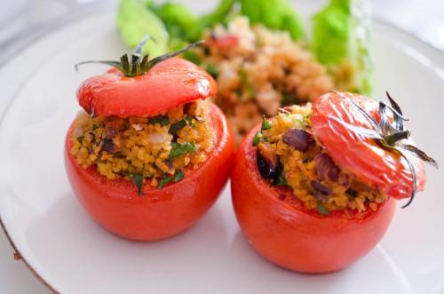 Tomates_farcies_boulgour_végétarien (7 sur 8)