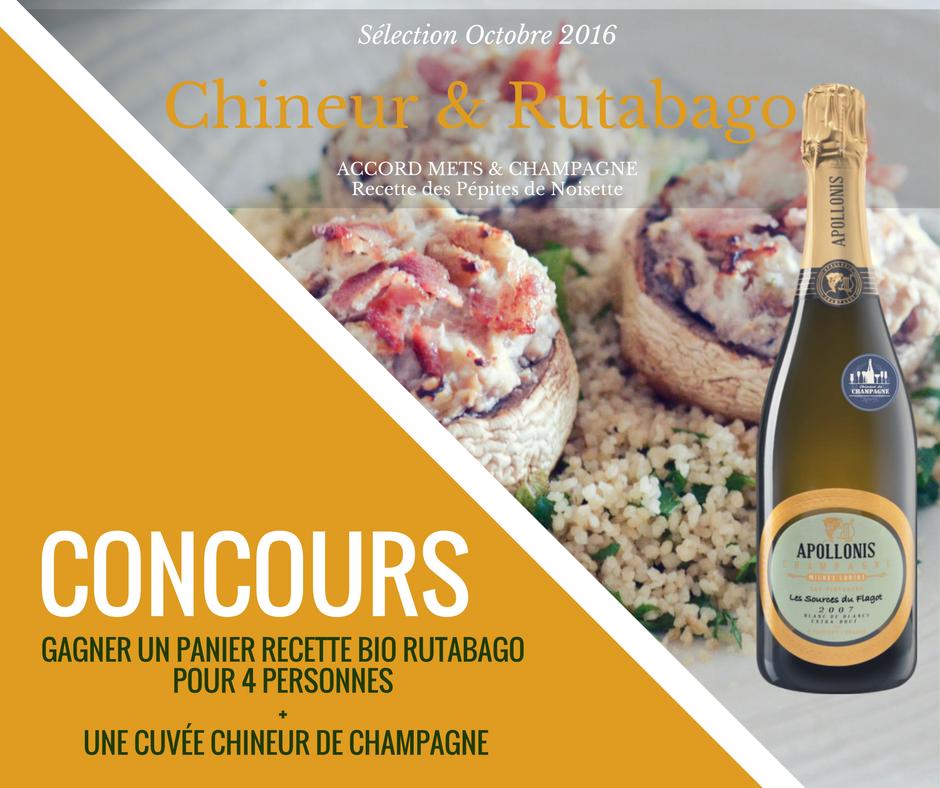 Concours gagnez un repas pour 4 personnes accompagn d une bouteille de champagne les - Une bouteille de champagne pour combien de personnes ...