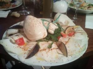 R'Wan - Les vraies saveurs à l'italienne