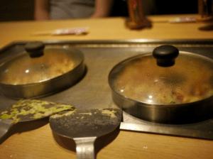 Aki - C'est par ici les Okonomiyakis