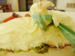 La Burrata ou la mozzarella d'exception!
