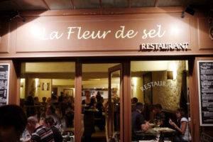 La Fleur de Sel - du côté de La Rochelle