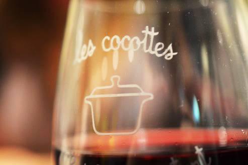 Les Cocottes Vin