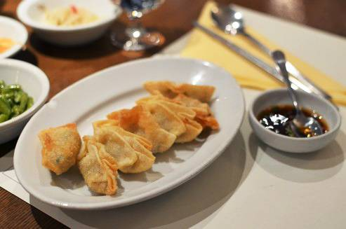 JanTchi - Restaurant Coréen