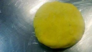 Cours CAP n°2: la Tarte au citron meringuée
