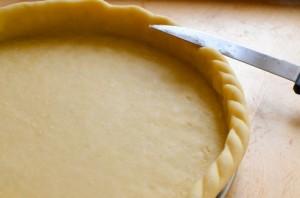Cours CAP n°1: Comment réussir une belle (et bonne) tarte?