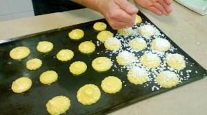 Cours CAP n°3: La Pâte à choux, chouqettes, éclairs
