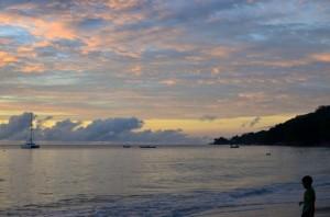 Les délices du marché de Beauvallon - Seychelles
