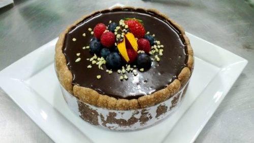 Tout savoir sur les cours du Soir de Pâtisserie avec la Mairie de Paris - Préparation au CAP