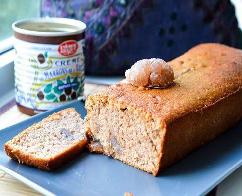Cake Marrons 6