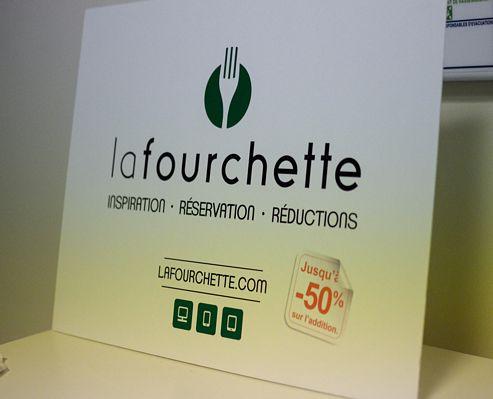 La Fourchette 7