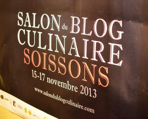 Salon Blog Culinaire 34
