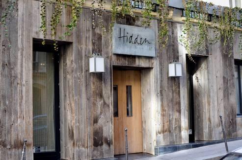 Hidden Hotel 70