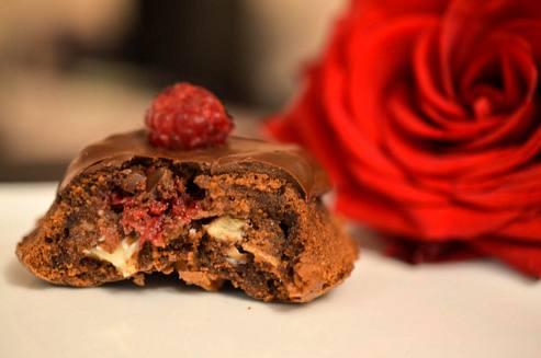 Muffin Bonheur 12