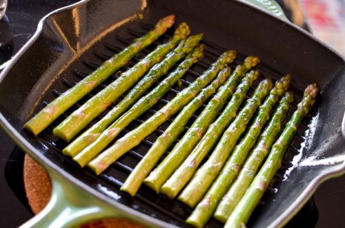 12 recettes pour cuisiner les asperges et astuces de préparation