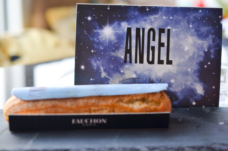 Eclairs Angel 1