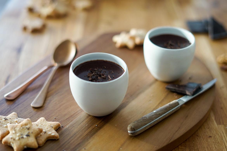 Recette Creme Chocolat 5
