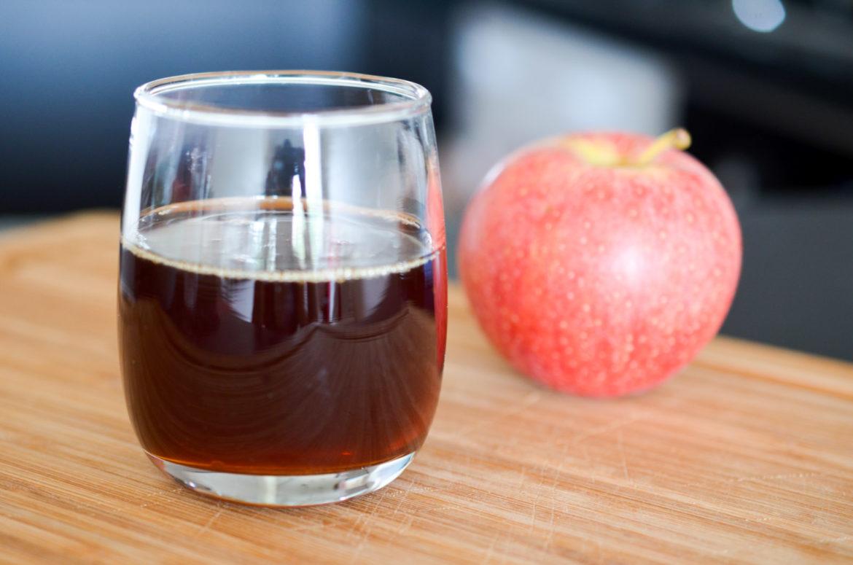 Sirop Cidre 4