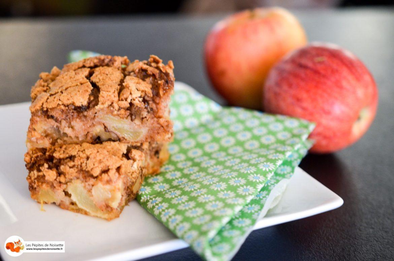 Brownie Pommes 9