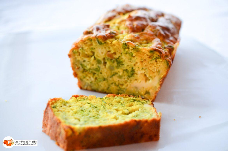 Cake Brocolis Colombo 3