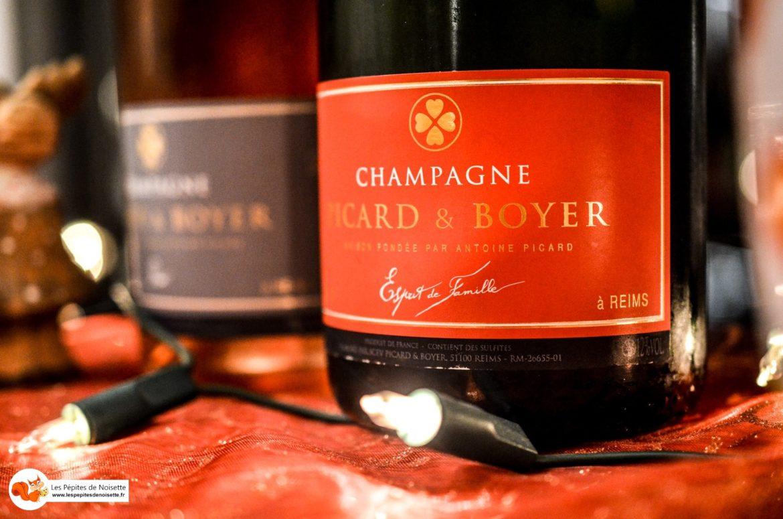Champagne Picard Boyer 5