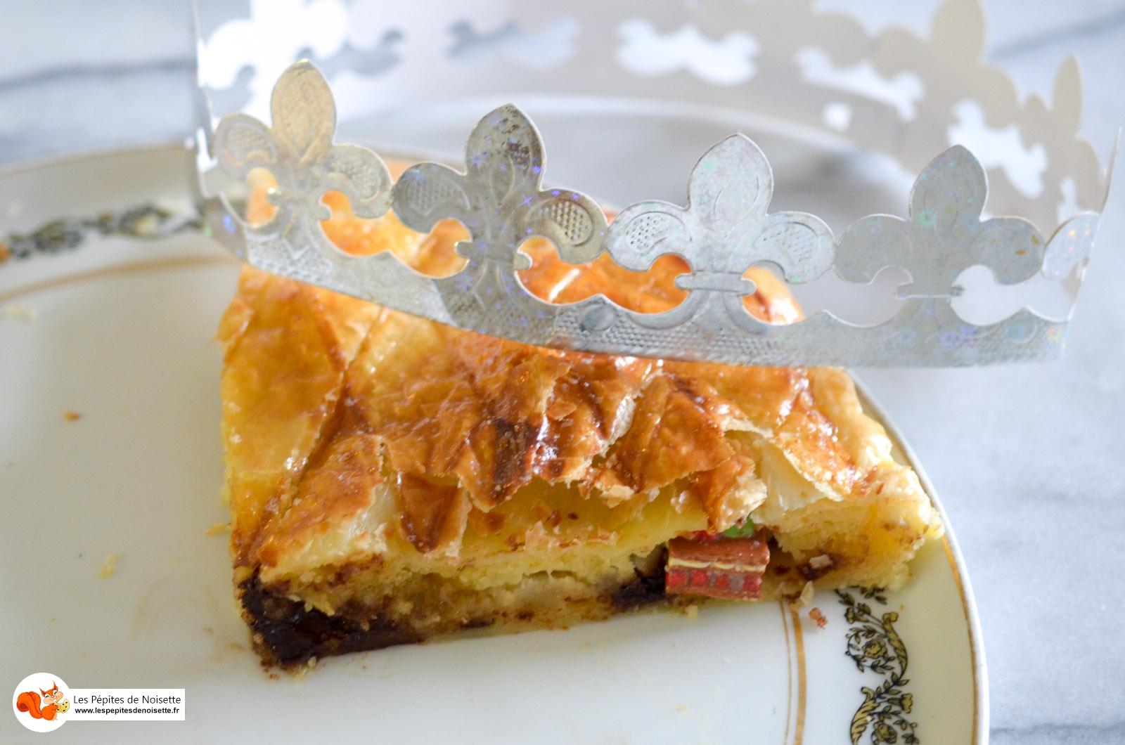 Galette Rois Poire Chocolat Orange 4