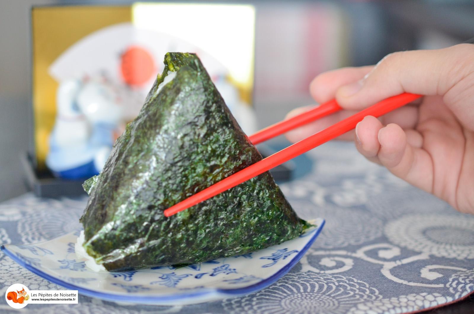 Onigiri (1 Sur 3)