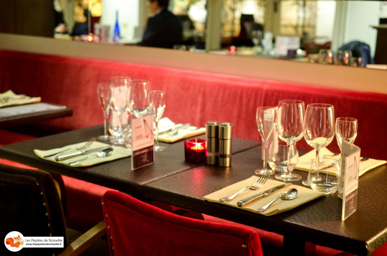 Restaurant Le Moderne (4 Sur 15)