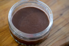 Salade_chabichou_huile_noisette_chocolat (1 sur 1)