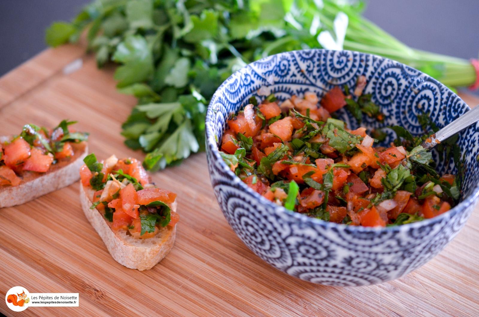 Salsa Cuisine Italienne Tomate Etal épices (3 Sur 4)