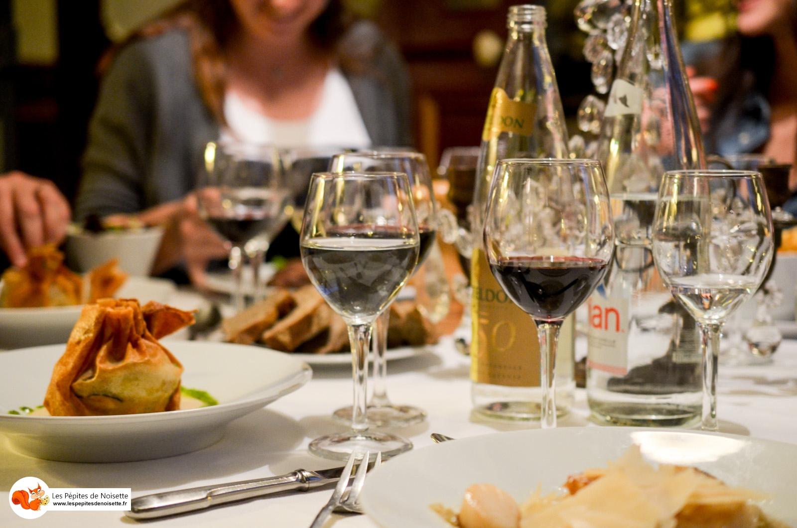 Restaurant Le Pharamond Paris (31 Sur 35)