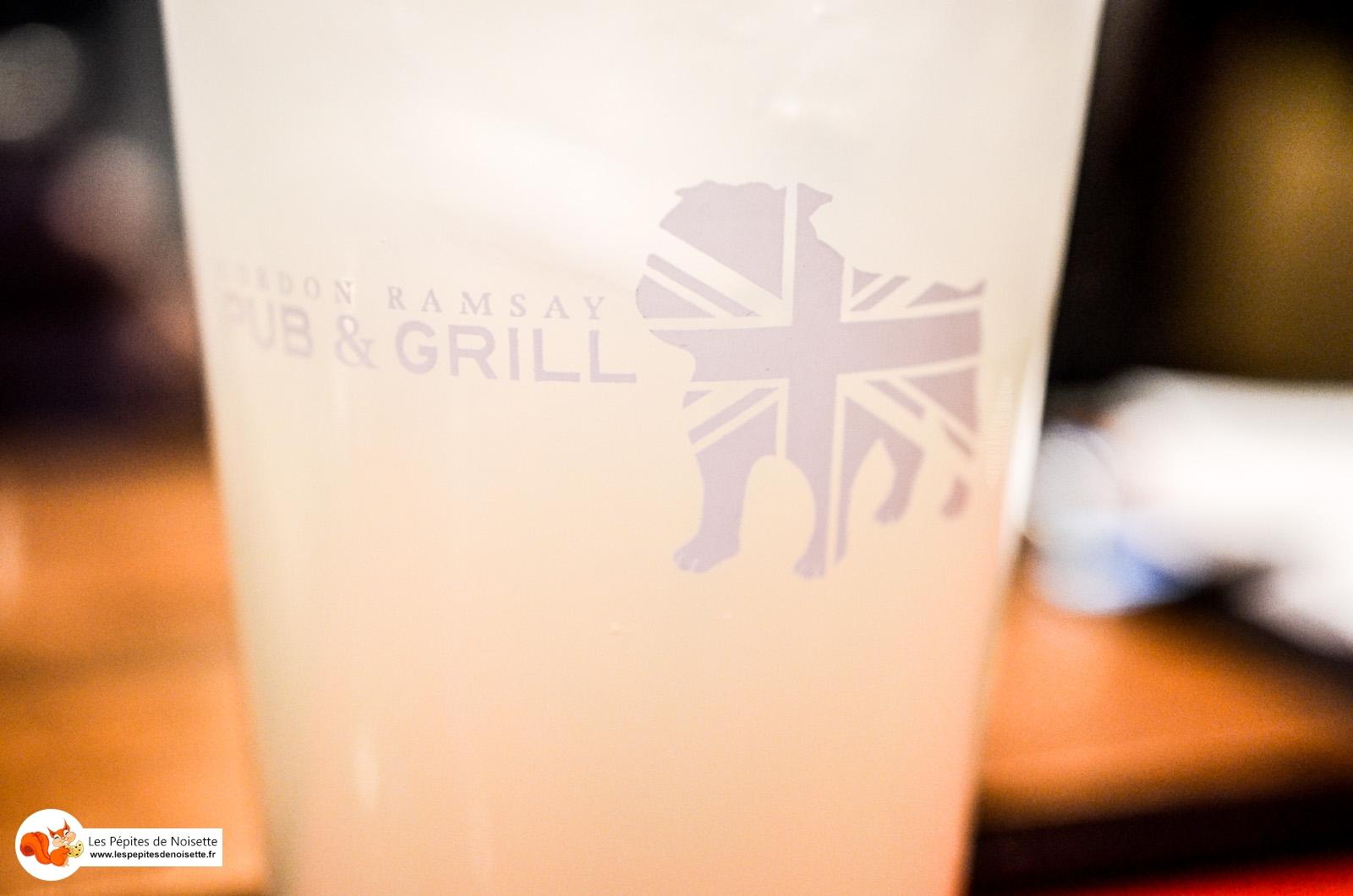 Gordon Ramsay Pub Las Vegas (7 Sur 18)