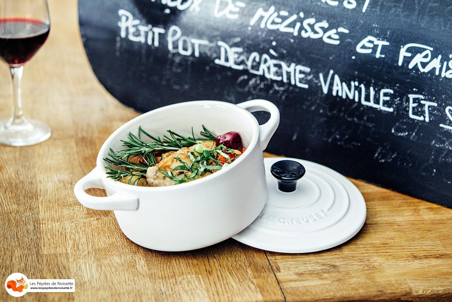 Shooting Le Creuset Gamme Pro Restaurant Vingt2 (4 Sur 7)