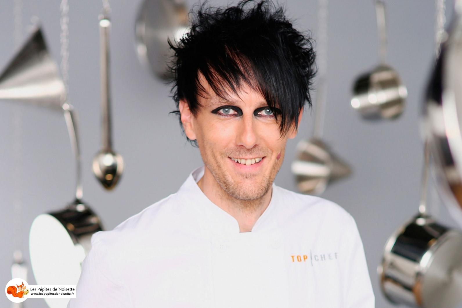Chef Olivier Streiff (6 Sur 6)