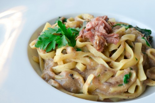 One_Pot_Pasta_canard_cèpes (7 sur 11)