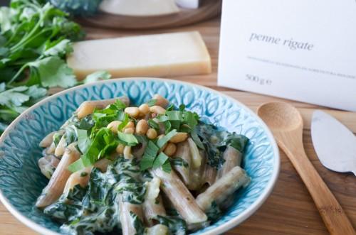 One_Pot_Pasta_epinard_mascarpone_parmesan_pignons (8 sur 10)