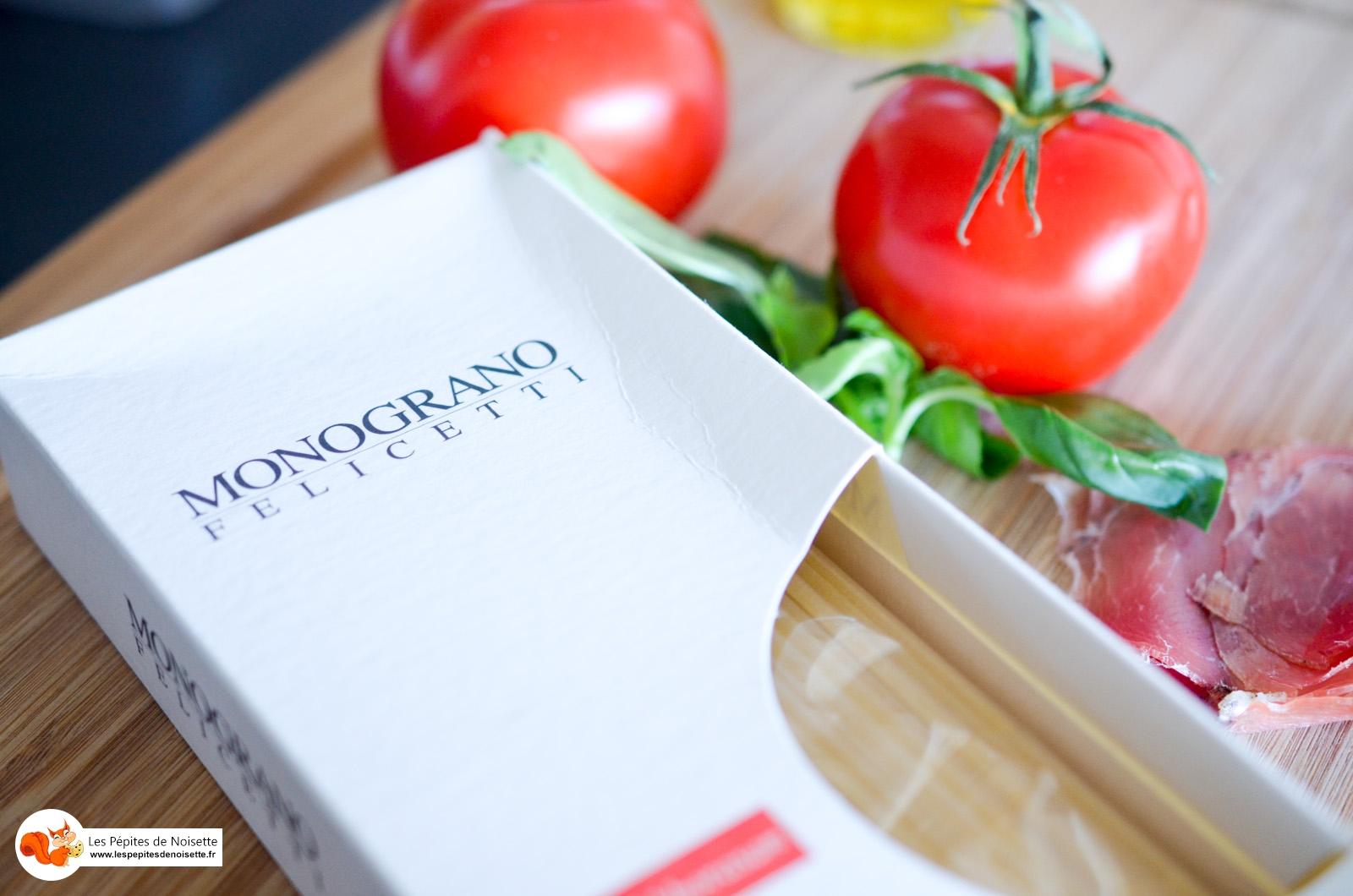 One Pot Pasta Italienne Tomate Pancetta Basilic Parmesan (2 Sur 9)