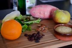 Salade_patates_douces_rôtie_orange_balsamique (1 sur 9)