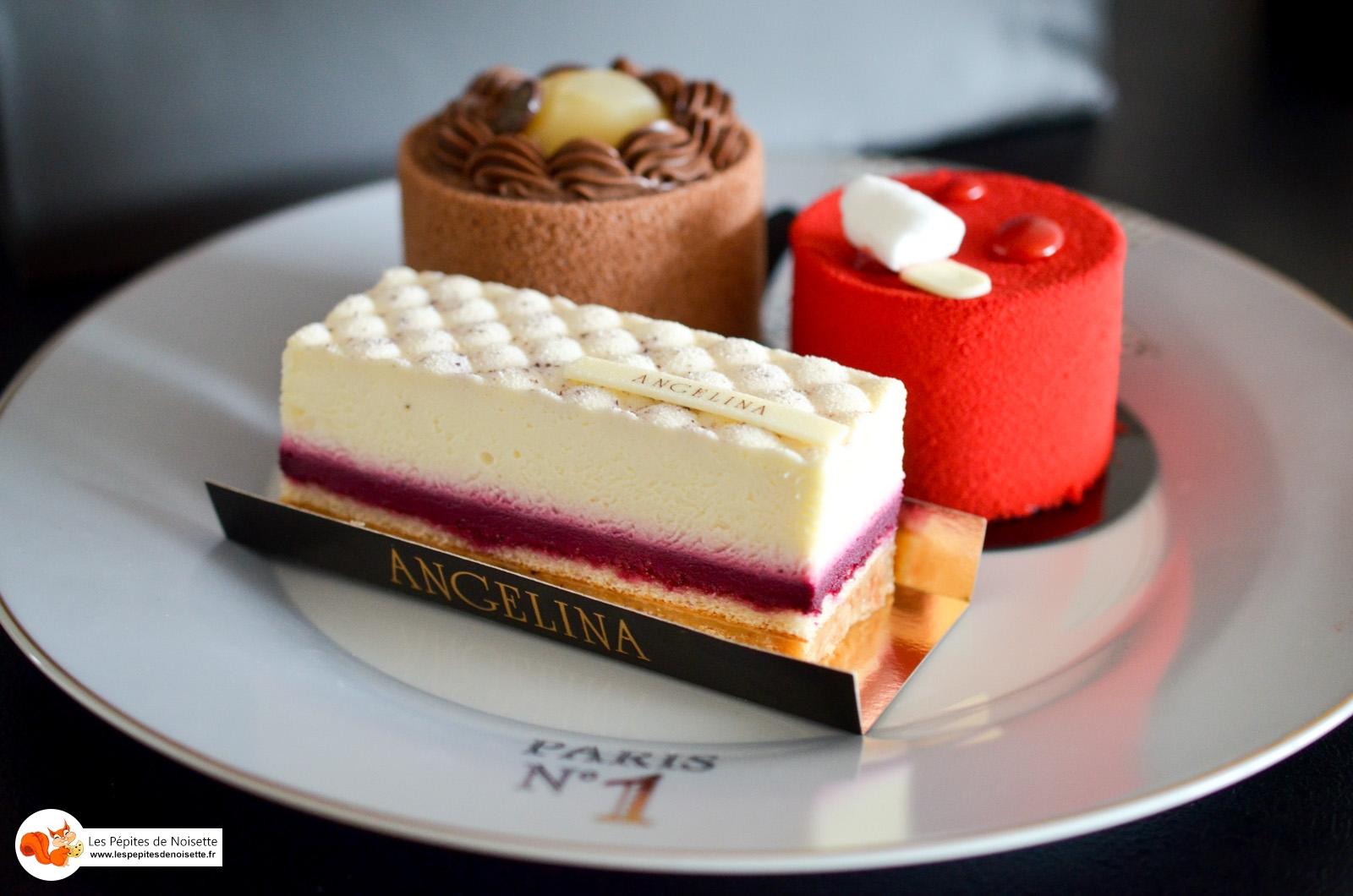 Angelina Gourmandises 2015 (11 Sur 19)