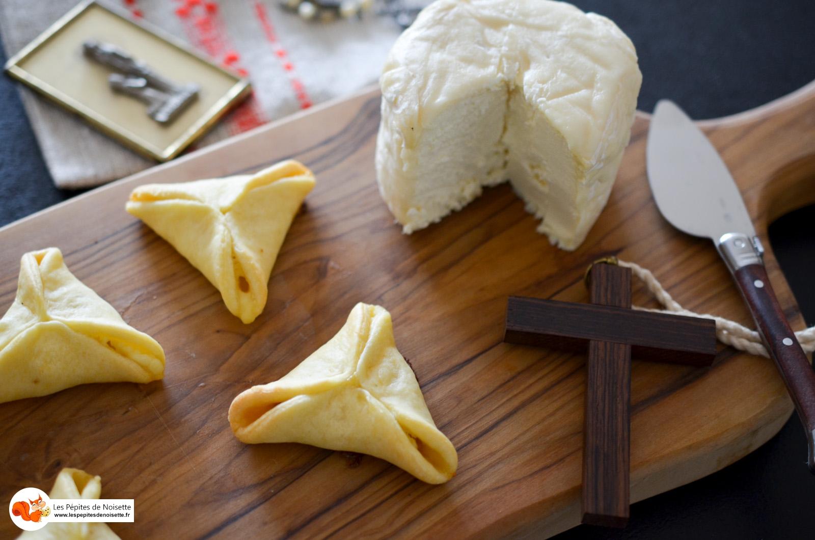 Bonnet De Moines Fromage Cremeux Saint Michel Mirabelle (7 Sur 7)