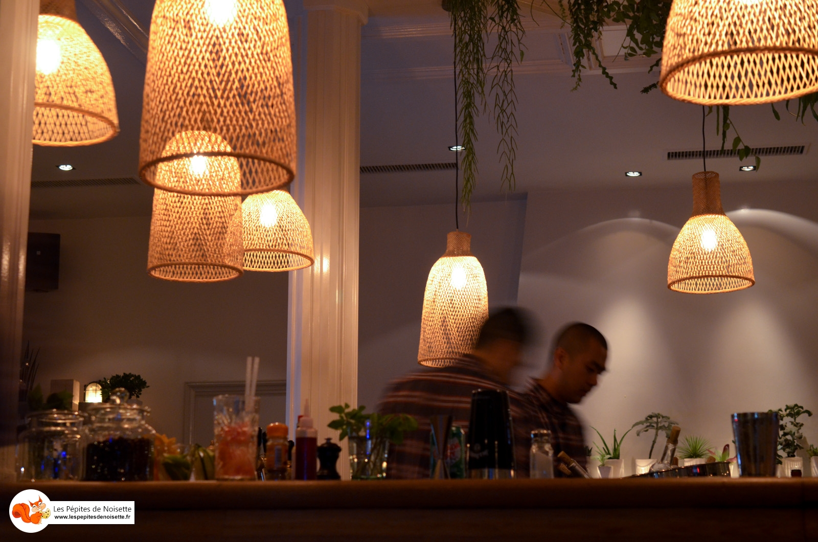 Restaurant Auteuil Breasserie (15 Sur 15)