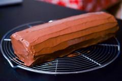 Buche_chocolat_praliné_Noel_2015 (7 sur 17)