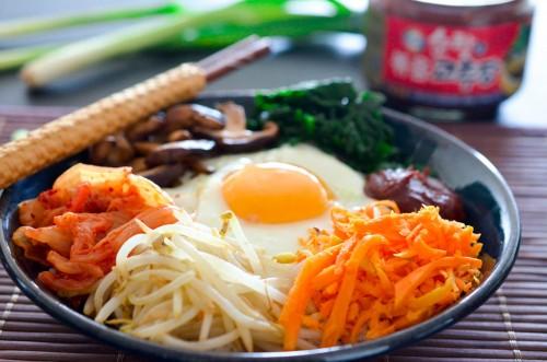 Plus de 25 recettes pour le Nouvel An Chinois