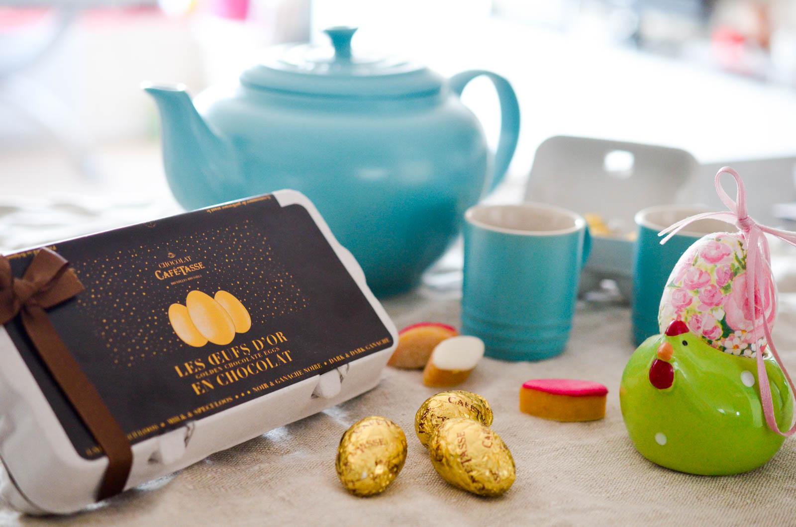 Paques Creuset Café Tasse Soeurs (1 Sur 1)